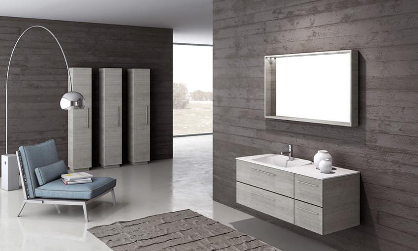 Foto arredo bagno simple arredo bagno moderno arredo for Cirelli arredo bagno