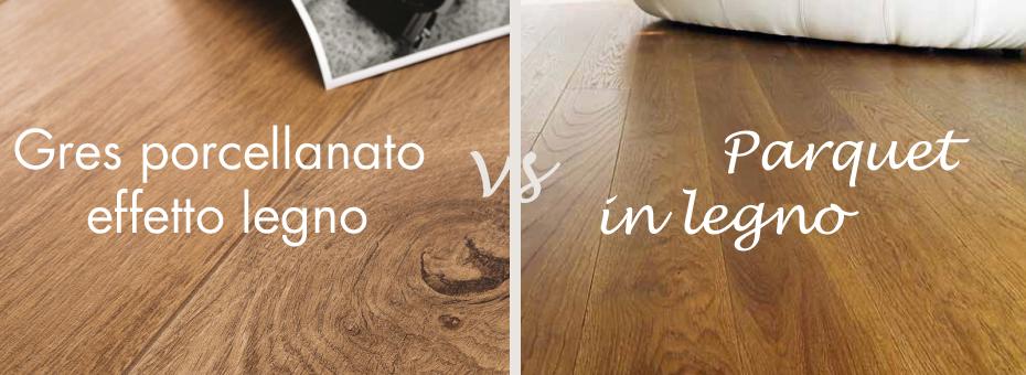 Gres porcellanato effetto legno o parquet in legno - Gres porcellanato effetto legno esterno ...